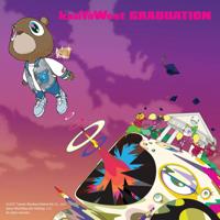 Kanye West - Graduation artwork