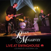 Ryan McGarvey - Live at Swinghouse  artwork