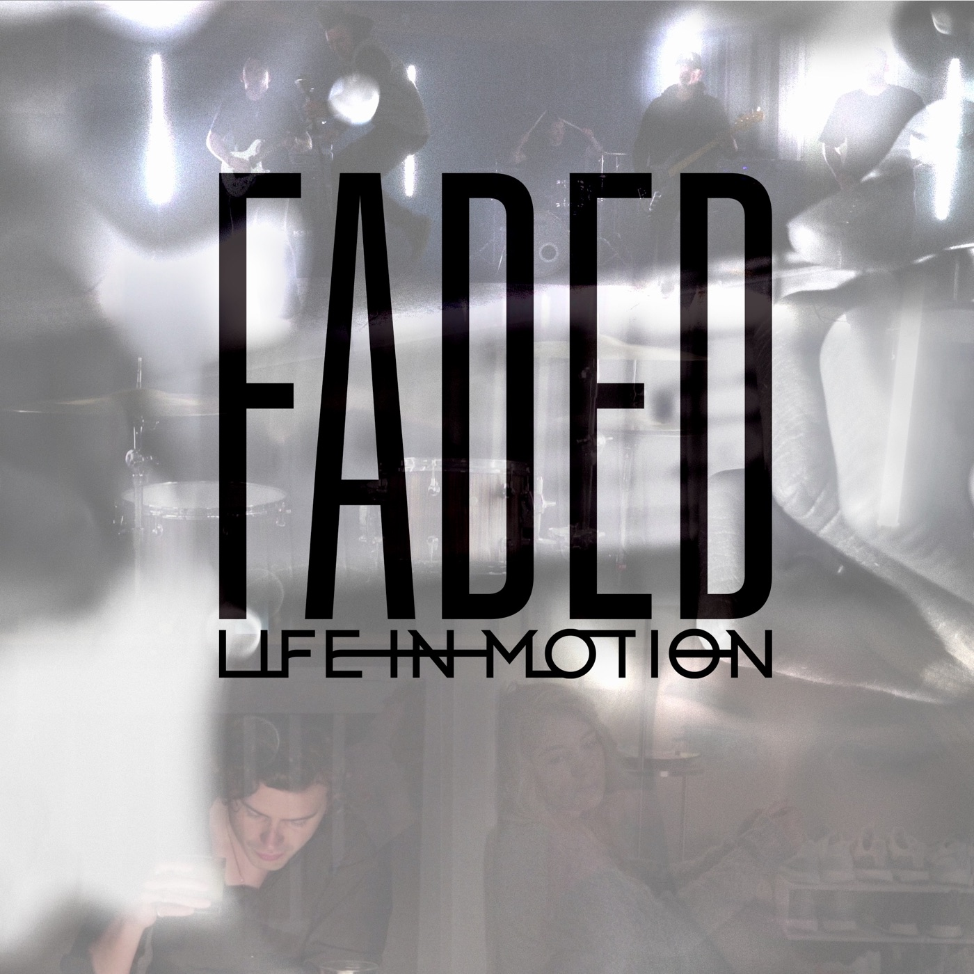 Life In Motion - Faded [Single] (2018)