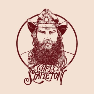 Chris Stapleton - Broken Halos