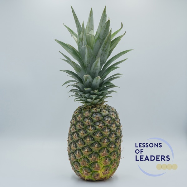 Lessons of Leaders Hospitality
