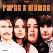 The Mamas & The Papas - Safe In My Garden