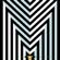 Lettre infinie - M