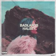 BADLANDS (Deluxe Edition) - Halsey - Halsey