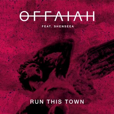Run This Town (feat. Shenseea) - OFFAIAH song