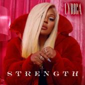 Strength-Lyrica Anderson
