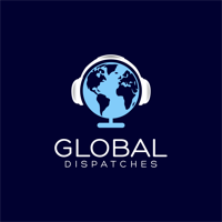 Podcast cover art for Global Dispatches -- Conversations on Foreign Policy and World Affairs