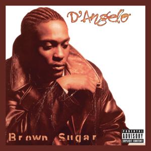 D'Angelo - Cruisin' (Cut The Sax Remix)