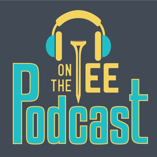 Cover image of On The Tee Podcast