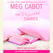 The Princess Diaries, Volume I: The Princess Diaries (Unabridged)