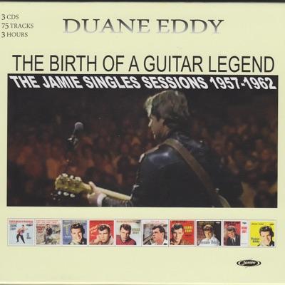 The Birth of a Guitar Legend - Duane Eddy