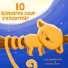 Dix histoires pour s'endormir: Les plus beaux contes pour enfants - Hans Christian Andersen, Frères Grimm & Charles Perrault