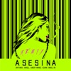 Asesina (Remix) [feat. Daddy Yankee, Ozuna & Anuel AA] - Single