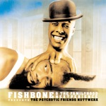 Fishbone - One Planet People