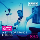 A State of Trance Episode 834