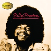 Billy Preston - Get Back