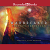 Brandon Sanderson - Warbreaker  artwork