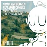 Sunny Days (feat. Josh Cumbee) [PureNRG Remix] - Single