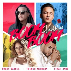 RedOne, Daddy Yankee, French Montana & Dinah Jane - Boom Boom