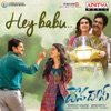 Hey Babu From Devadas Single
