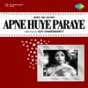 Koi Bulaye Aur Koi Aaye (Phir Koi Muskuraya)