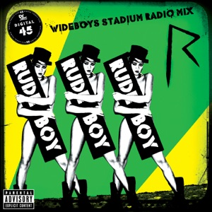 Rude Boy (Wideboys Stadium Radio Mix) - Single