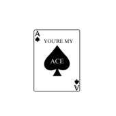 You're My Ace