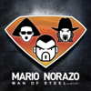 Mario & Norazo - Man of Steel (feat. 웁스나이스) artwork