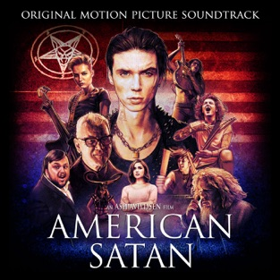 American Satan (Original Motion Picture Soundtrack) – The Relentless