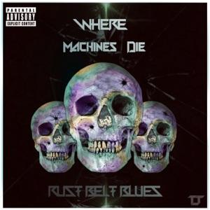 Where Machines Die - Puma Punku