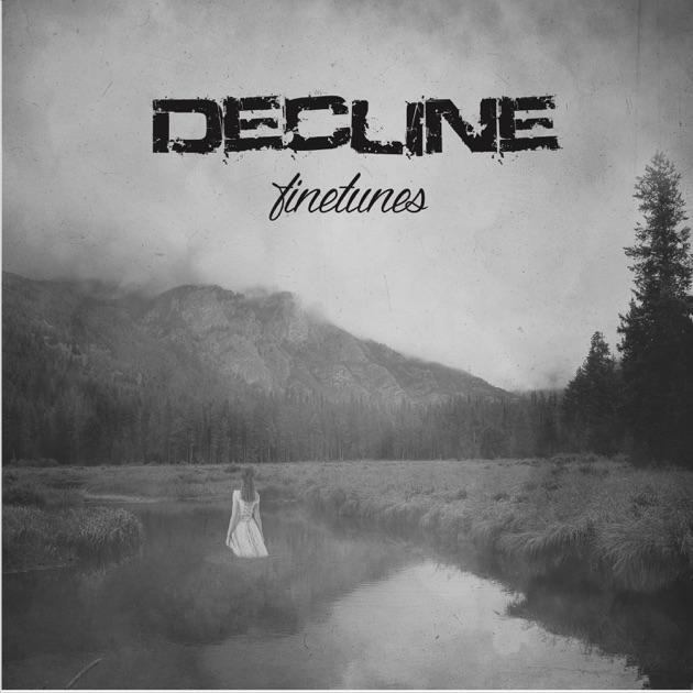 music decline