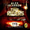 Alex Scarrow - TimeRiders: The Doomsday Code (Book 3) artwork