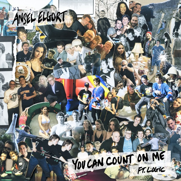You Can Count on Me (feat. Logic) - Single