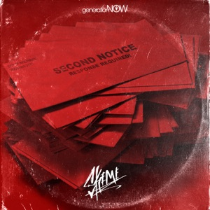 Second Notice - Single Mp3 Download