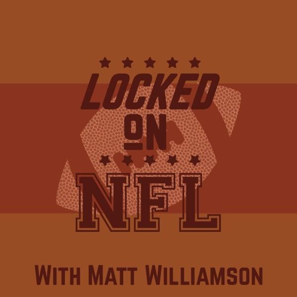 LOCKED ON NFL