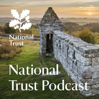 Podcast cover art for National Trust Podcast