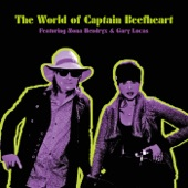 Nona Hendryx & Gary Lucas - Too Much Time
