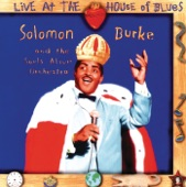 Solomon Burke - Cruel World