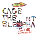 Cage the Elephant - Aberdeen