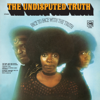 The Undisputed Truth - Ungena Za Ulimwengu (Unite the World) artwork