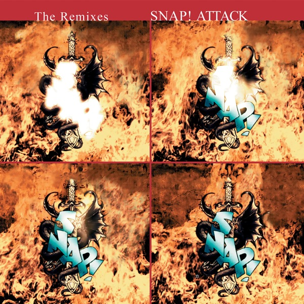 Snap! mit The First the Last Eternity (Till the End) (feat. Summer) (GDC Mix)
