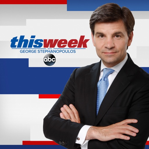 Cover image of This Week with George Stephanopoulos