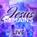 Various Artists - Jesus Remains Live