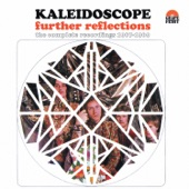 Kaleidoscope - Black Fjord