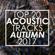 Guitar Tribute Players - Top 20 Acoustic Tracks Fall 2017 (Instrumental)