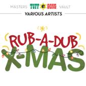 Rub A Dub Christmas Phillip Fraser - Phillip Fraser