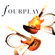 Between the Sheets (Edit) - Fourplay, Chaka Khan & Nathan East