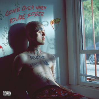 Lil Peep Come Over When You're Sober, Pt. 2 (Bonus) music review