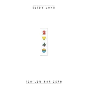 Too Low For Zero (Bonus Track Version)