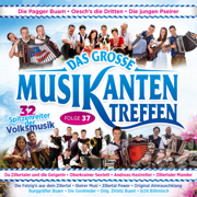 Das große Musikantentreffen - Folge 37 - Various Artists - Various Artists